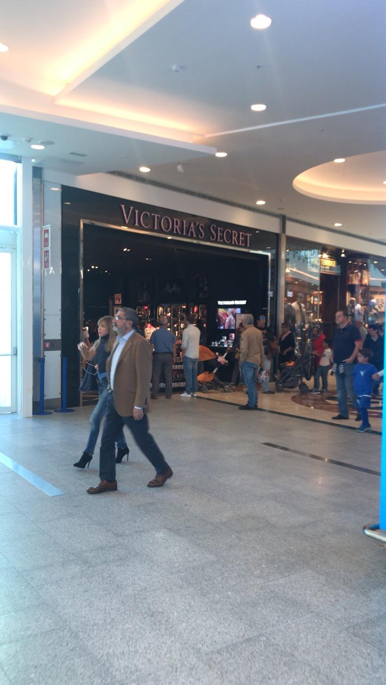 """Nos vamos de compras al nuevo """"Plaza río 2"""""""