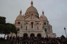 Mi viaje a Paris