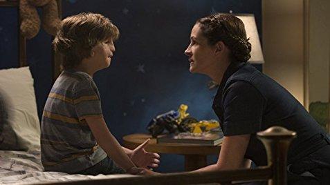 """Wonder: """"El niño que enseñó a cómo mirar las estrellas"""""""