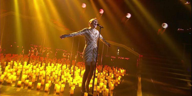 ¿Por qué debería ir Amaia a eurovisión?