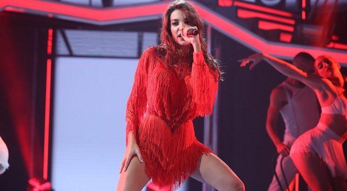 ¿Por qué debería ir Ana Guerra a eurovisión?
