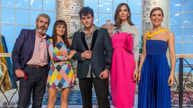 Así fue el estreno de #MaestrosDelaCostura
