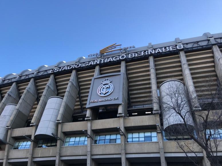 Los 10k en la II carrera popular de la Fundación REAL MADRID