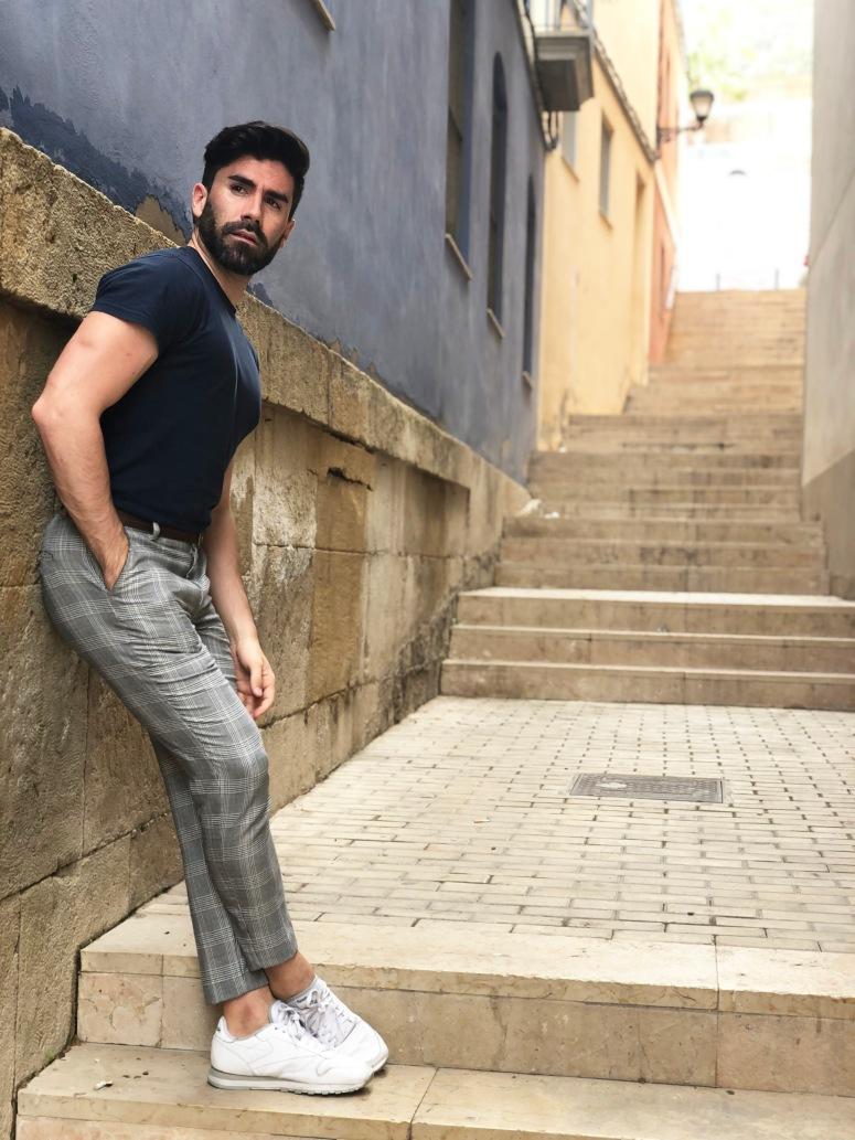 Pantalón casual para este verano 2018