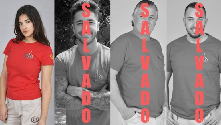 La lista de nominados más larga; Mª Jesús, Joao, Romina, Alberto Isla, Raquel o Sergio. ¿Quién abandonará Supervivientes?