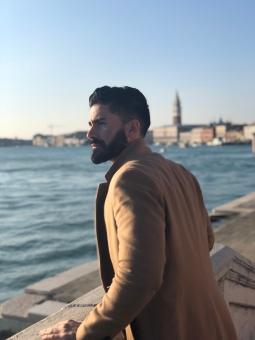 Mi viaje a Florencia, Venecia y Pisa