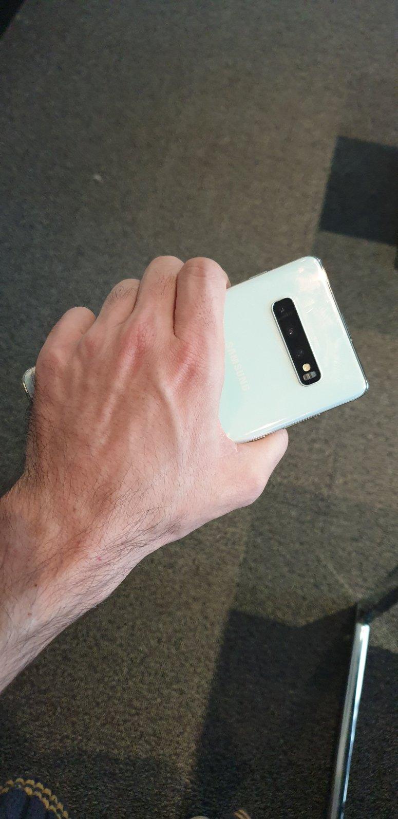 Samsung Galaxy S10. ¿El Smartphone con mayor cambio?