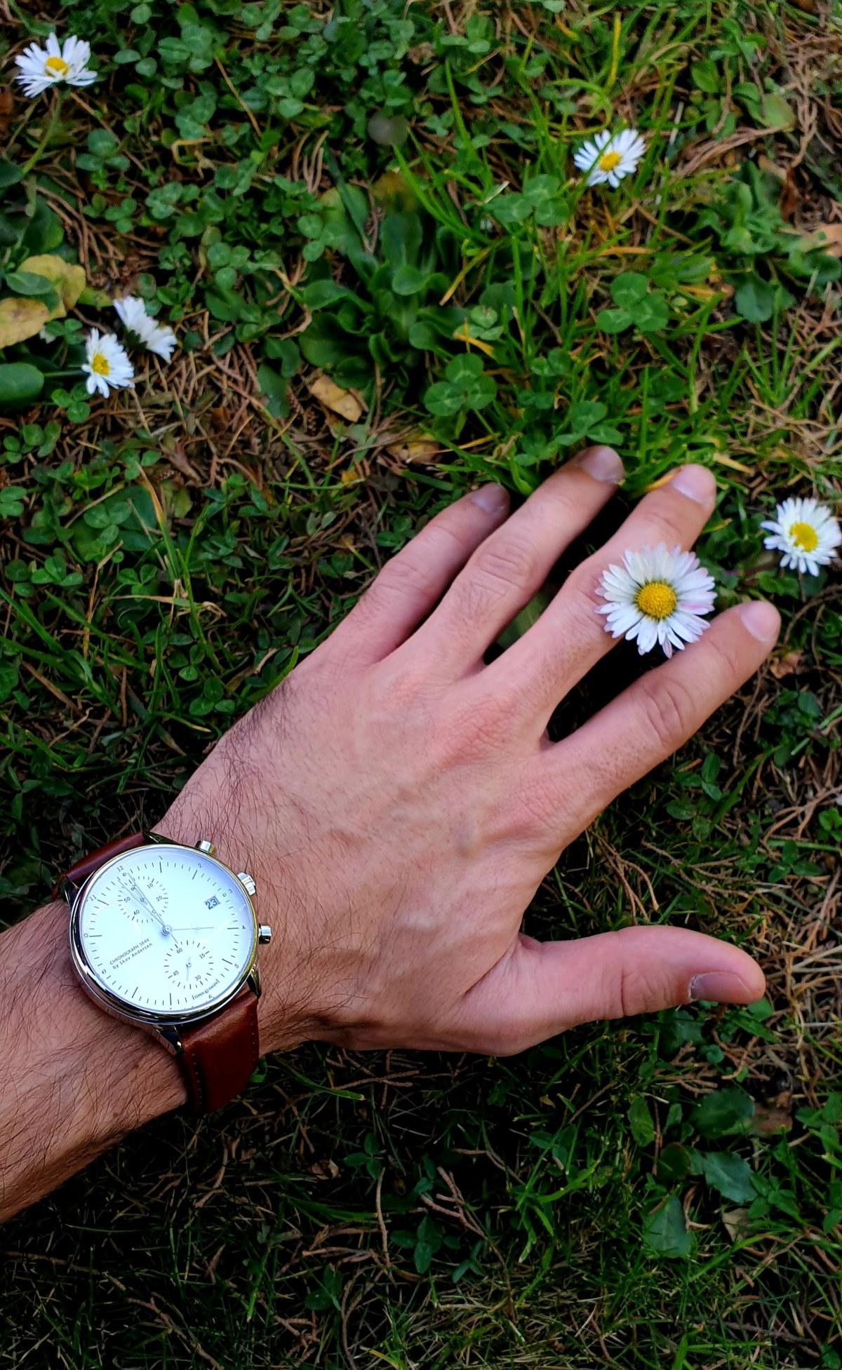 """""""About Vintage"""": La esencia del reloj clásico en una pieza única, adaptada al hombre actual"""
