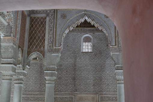 ¡Mi viaje a Marrakech!