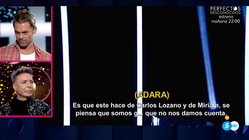 Hugo señala a Adara como la próxima expulsada ¿por sentirse traicionado o porque la hace responsable de su expulsión?.jpg
