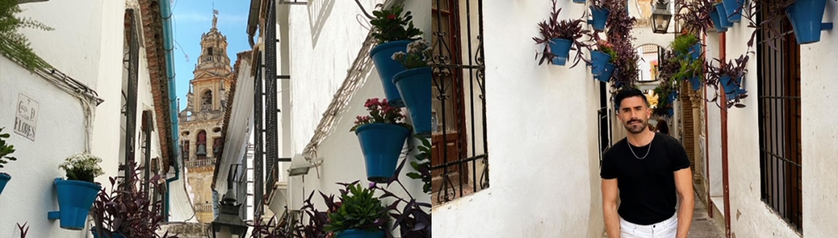 Portada día de Andalucía